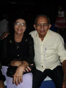 Pr. Norman & Min. Lurdes